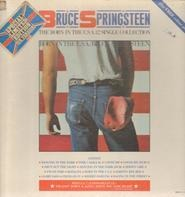 """Bruce Springsteen - The Born In The U.S.A. 12"""" Single Collection"""