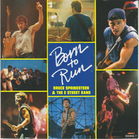 Bruce Springsteen & The E-Street Band - Born To Run