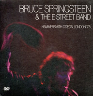 Bruce Springsteen & The E-Street Band - Hammersmith Odeon, London '75