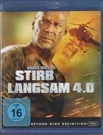 Bruce Willis - Stirb Langsam 4.0