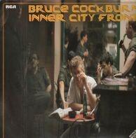 Bruce Cockburn - Inner City Front