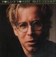 Bruce Cockburn - World of Wonders