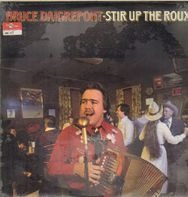 Bruce Daigrepont - Stir Up the Roux