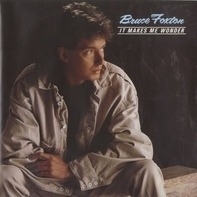 Bruce Foxton - It makes me wonder