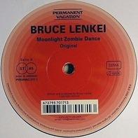 Bruce Lenkei - Moonlight Zombie Dance