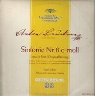 Bruckner - Sinfonie Nr.8 C-Moll, Jochum, Philh Staatsorch Hamburg
