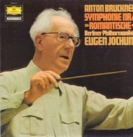 Bruckner - Symphonie Nr.4, Jochum, Berliner Philharmoniker
