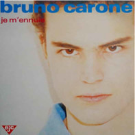 Bruno Carone - Je M'Ennuie