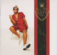 Bruno Mars - XXIVK Magic