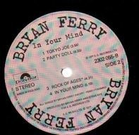 Bryan Ferry - In Your Mind