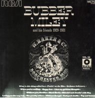 Bubber Miley - And His Friends 1929-1931