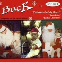 Buck - Christmas In My Heart