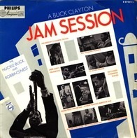Buck Clayton - A Buck Clayton Jam Session (The Huckle-Buck And Robbin's Nest)