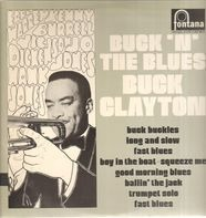 Buck Clayton - Buck 'N' The Blues