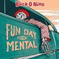 Buck-O-Nine - Fundaymental