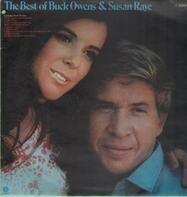 Buck Owens & Susan Raye - The Best Of Buck Owens & Susan Raye