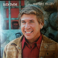 Buck Owens And His Buckaroos - (It's A) Monsters' Holiday