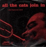 Buck Clayton - All Cats Join In