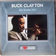 Buck Clayton - Jam Session Vol.1