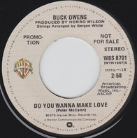 Buck Owens - Do You Wanna Make Love