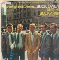 Buck Owens And His Buckaroos - Carnegie Hall Concert