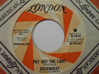 Buckwheat - Put Out The Light