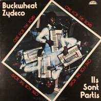 Buckwheat Zydeco Ils Sont Partis Band - One For The Road