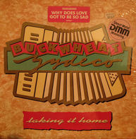 Buckwheat Zydeco - Taking It Home