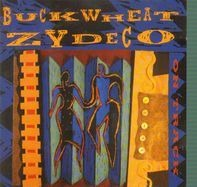 Buckwheat Zydeco - On Track