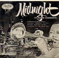Bud Freeman's All Star Orchestra - Midnight At Eddie Condon's