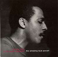 Bud Powell - The Amazing Bud Powell, Volume 1