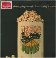Bud Shank - Plays Music From Today's Movies