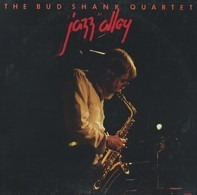 The Bud Shank Quartet - At Jazz Alley