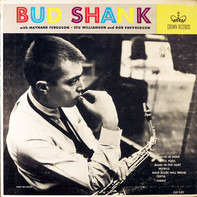Bud Shank with Maynard Ferguson - Stu Williamson and Bob Enevoldsen - Bud Shank