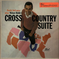 Buddy DeFranco - Cross Country Suite