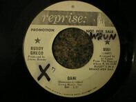 Buddy Greco - Dani / Where's The Girl