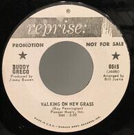 Buddy Greco - Walking On New Grass