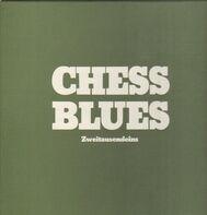 Buddy Guy, Jimmy Rogers a.o. - Chess Blues