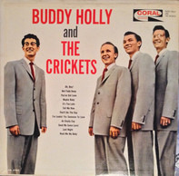 Buddy Holly And The Crickets - Buddy Holly and the Crickets