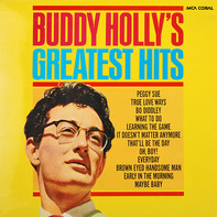 Buddy Holly - Greatest Hits