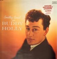 Buddy Holly - Something Special From Buddy Holly