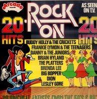 Buddy Holly, Surfaris a.o. - Rock On