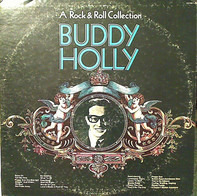 Buddy Holly - A Rock & Roll Collection