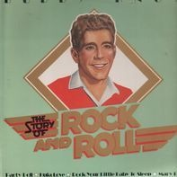 Buddy Knox - The Story of Rock and Roll