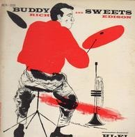 Buddy Rich , Harry Edison - Buddy and Sweets