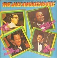 Buddy Rich , Oscar Peterson a.o. - The Jazz Ambassadors