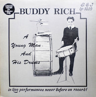 Buddy Rich - A Young Man And His Drums