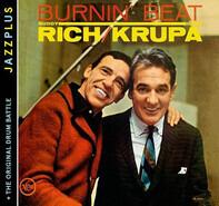 Buddy Rich / Gene Krupa - Burnin' Beat + The Original Drum Battle