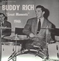 Buddy Rich - Great Moments - 1946