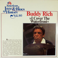 Buddy Rich - I Cover The Waterfront